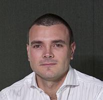 Damien Renwick